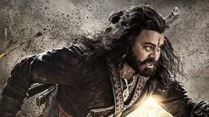 Sye Raa Narasimha Reddy stars Chiranjeevi playing a freedom fighter who fought the British.(Instagram)