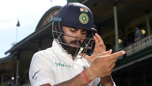 India vs West Indies: Run machine Virat Kohli eyes Ricky Ponting's elite Test record