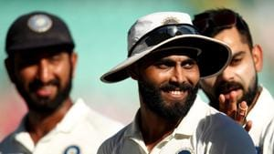 India vs West Indies: Ravindra Jadeja on the cusp of special record, all set to join to elite list