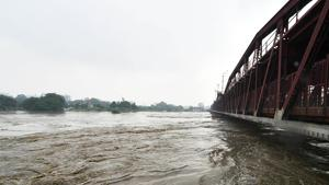 Centre to hold meet on completion of Sutlej-Yamuna Link canal work