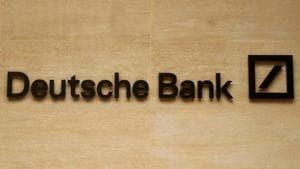 Deutsche Bank's total advances stood at ₹48,269 crore in FY19 and its total deposits stood at ₹56,159 crore in the same period.(Reuters photo)