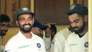 India vs West Indies 1st Test Live Streaming: When and Where to Watch Live Telecast on TV and Online