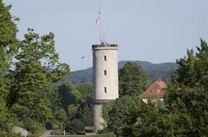 City officials in Bielefeld said Wednesday they'll give 1 million euros ($1.1 million) to the person who delivers solid proof of its non-existence.(AP)