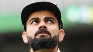India vs West Indies 1st Test:Virat Kohli hints at four-bowler strategy for series opener