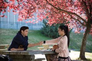 , the 2018 hit gave the world the crush-worthy Noah Centineo, starring alongside Lana Condor, an American actor of Vietnamese origin.