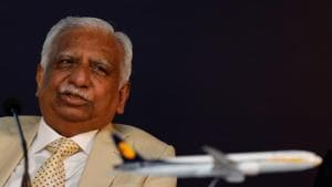 The Enforcement Directorate conducted searches on Friday at the premises of Jet Airways founder Naresh Goyal in connection with a case of alleged contravention of the foreign exchange law.(REUTERS)