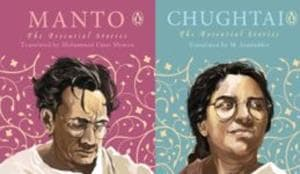 The collection, by two of the most prominent Urdu writers of modern India, features some of the best known stories on themes such as communal violence, the Partition, sex, relationships, and more.(penguin.co.in)