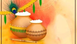 Janmashtami 2019: Here's a Dahi handi playlist curated just for you this Janmashtami(Creative_hat)