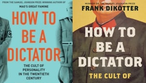 In the book, the author returns to eight of the most chillingly effective personality cults of the twentieth century including Benito Mussolini, Adolf Hitler, Josef Stalin, Mao Zedong and Francois Duvalier.(Bloomsbury)