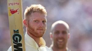 File image of England cricketer Ben Stokes.(Action Images via Reuters)