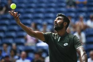 Prajnesh Gunneswaran's Australian Open first round match rescheduled due to rain