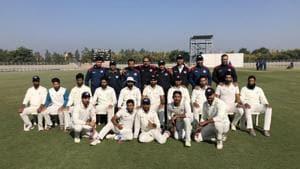 File image of J&K players(Irfan Pathan Twitter)