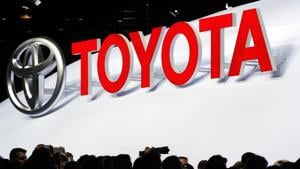 Toyota and Suzuki first came together to develop affordable hybrid and electric vehicles for the Indian market.(AP Photo)
