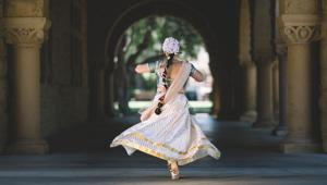 Internationally renowned South African Indian dance company Tribhangi Dance Theatre will mark its 30th anniversary.(Unsplash)