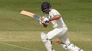 File photo of Karun Nair.(Cricket Australia via Getty Images)