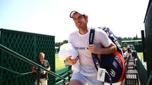Andy Murray file photo(Getty Images)