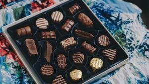 Researchers found that people expressed stronger emotional associations with the packaging of chocolate than they did from tasting it.(Unsplash)