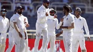 India Vs West Indies 2nd Test: Virat's men firmly in control