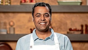 Sandeep Pandit, the only Indian contestant on Masterchef Australia, season 11 couldn't win the show, but he made sure that he impressed the judges with his commendable cooking skills.(HTBS)