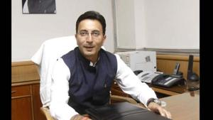 Congress leader Jitin Prasada's comments come on the back of Prime Minister Narendra Modi's Independence Day speech, in which had underlined the need to tackle the challenge of population explosion in the country(HT File Photo)