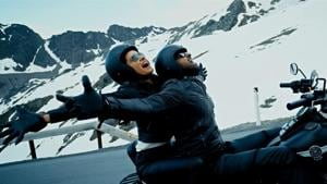 Shraddha Kapoor and Prabhas star together in Saaho.