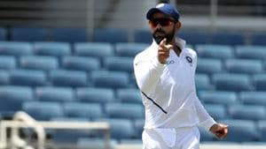 India vs West Indies: Captaincy is just a 'c' in front of your name - Virat Kohli
