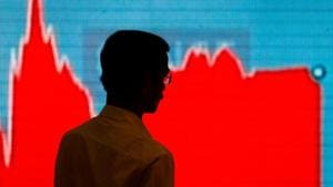 Tuesday was the first day of business after the poor GDP and core sector growth numbers over the last few days. The markets were closed on Monday for Ganesh Chaturthi.(REUTERS)