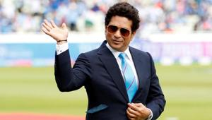 India vs West Indies: 'Joy to watch him' - Sachin Tendulkar posts special praise for young star after historic win