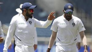 India vs West Indies: Virat Kohli on 'best bowler' Jasprit Bumrah - 'Not much to say, lucky to have him'