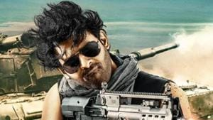 Director Sujeeth's Saaho stars Prabhas and Shraddha Kapoor in lead roles.(Instagram)