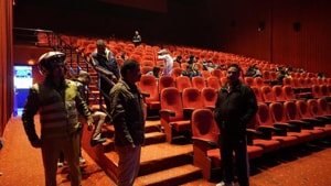 At present, multiplexes in Chandigarh charge between Rs 130 to Rs 250 per ticket, with a few charging even Rs 600 per ticket.(HT File / Photo used for representational purpose only)