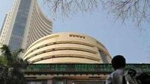 After plunging 770 points on Tuesday, the Indian equity indices opened in the red zone on Wednesday with both Sensex and Nifty down on global cues.(Reuters Image)