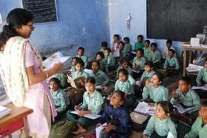 Sanskrit made mandatory in all Uttarakhand schools from class three to eight