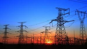 Consumption of electricity during the April-July period grew 2.4% from a year earlier.(Getty Images/iStockphoto)