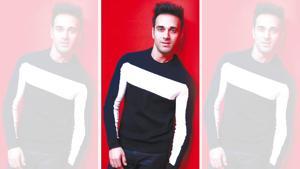 Pulkit Samrat considers himself lucky to have found mentors in Ritesh Sidhwani and Farhan Akhtar(Waseem Gashroo)