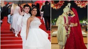 Priyanka Chopra and Nick Jonas got married in December last year.(Instagram)