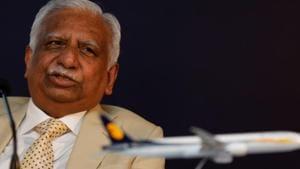 Jet Airways founder Naresh Goyal(Reuters file photo)