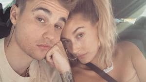 Justin Bieber slams fan after being criticised for his relationship with Hailey Bieber