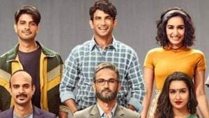 Chhichhore stars Sushant Singh Rajput and Shraddha Kapoor in lead roles.