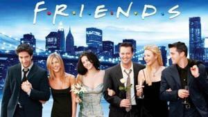 Friends pop-up lets sitcom fans explore the popular show's key props.(Facebook)