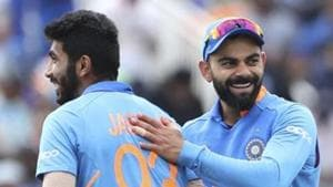 India vs South Africa full schedule: Date and time of all the matches(AP)