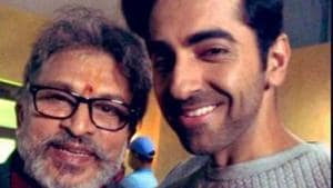 Ayushmann Khurrana and Annu Kapoor will be seen together in Dream Girl, years after their hit pairing in Vicky Donor.