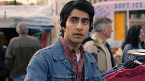 Blinded by the Light movie review: Viveik Kalra in a still from the new Gurinder Chadha film.