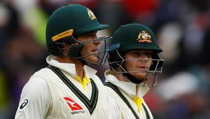 File image of Steve Smith, Tim Paine(Action Images via Reuters)