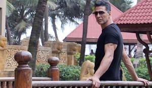 Akshay Kumar has announced his next film, Prithviraj on his 52nd birthday.(ANI)