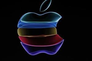 Apple. (Representational image)(REUTERS)