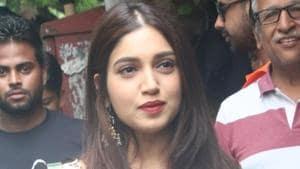 Bhumi Pednekar will be seen with Konkana Sen Sharma in Dolly Kitty Aur Woh Chamakte Sitare.(IANS)