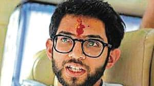With former NCP leader and former Worli MLA Sachin Ahir joining the Sena, the constituency is a risk-free seat, where there is no prominent leader from the Opposition.(HT image)