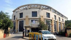 Property tax is MCG's main source of revenue. The MCG had collected ₹196 crore through property tax in the 2018-19 fiscal, and ₹342.24 crore in the 2017-18 fiscal.(HT File Photo)