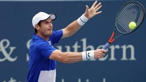 Andy Murray prolongs Asian swing with Shanghai Masters wildcard